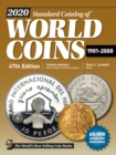 2020 Standard Catalog of World Coins, 1901-2000 - Book
