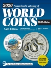 2020 Standard Catalog of World Coins, 2001-Date - Book