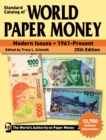 Standard Catalog of World Paper Money, Modern Issues, 1961-Present - Book