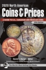 2020 North American Coins & Prices : A Guide to U.S., Canadian and Mexican Coins - Book