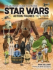 The Ultimate Guide to Vintage Star Wars Action Figures, 1977-1985, 2nd Edition - Book
