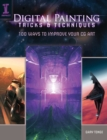 Digital Painting Tricks and Techniques - Book