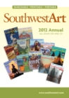 Southwest Art 2012 Annual CD - Book