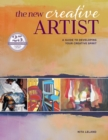 New Creative Artist (new-in-paperback) : A Guide to Developing Your Creative Spirit: 25th Anniversary - Book