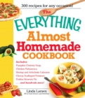 The Everything Almost Homemade Cookbook - eBook