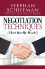 Negotiation Techniques (That Really Work!) - eBook
