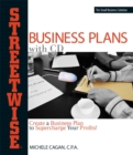 Streetwise Business Plans : Create a Business Plan to Supercharge Your Profits! - eBook