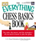 The Everything Chess Basics Book - eBook