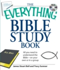 The Everything Bible Study Book : All you need to understand the Bible--on your own or in a group - eBook