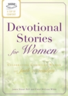 A Cup of Comfort Devotional Stories for Women : Celebrating Christian women of faith and wisdom - eBook