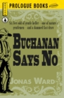 Buchanan Says No - eBook