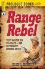 Range Rebel - eBook