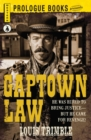 Gaptown Law - eBook