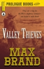 Valley Thieves - eBook