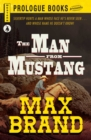 The Man From Mustang - eBook