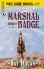 Marshall without a Badge - eBook