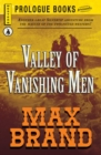 Valley of the Vanishing Men - eBook