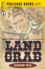 Land Grab : Jim Hatfield takes a hand in a range war! - eBook