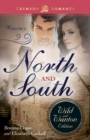 North And South: The Wild And Wanton Edition Volume 3 - eBook