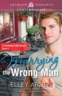 Marrying the Wrong Man : A Harmony Falls Novel Book 3 - eBook