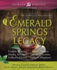 Emerald Springs Legacy : The Complete Collection - eBook