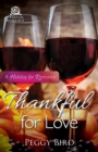 Thankful for Love - eBook