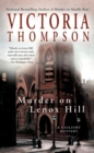 Murder on Lenox Hill - eBook