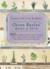 China Bayles' Book of Days - eBook