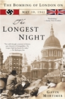 Longest Night - eBook