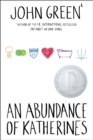 Abundance of Katherines - eBook