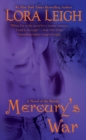 Mercury's War : A Novel of the Breeds - eBook