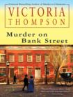Murder on Bank Street - eBook