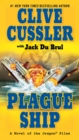 Plague Ship - eBook