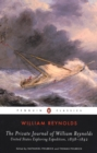 The Private Journal of William Reynolds : United States Exploring Expedition, 1838-1842 - eBook
