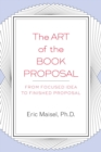 The Art of the Book Proposal - eBook