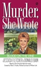 Murder, She Wrote: Blood on the Vine - eBook