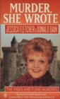 Murder, She Wrote: Highland Fling Murders - eBook