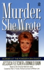 Murder, She Wrote: Murder at the Powderhorn Ranch - eBook