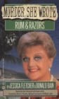 Murder, She Wrote: Rum and Razors - eBook