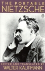 The Portable Nietzsche - eBook