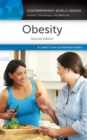 Obesity: A Reference Handbook, 2nd Edition : A Reference Handbook - eBook