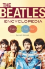 The Beatles Encyclopedia: Everything Fab Four - eBook