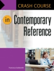 Crash Course in Contemporary Reference - eBook