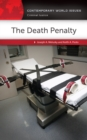 The Death Penalty: A Reference Handbook - eBook