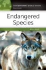 Endangered Species: A Reference Handbook - eBook