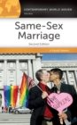 Same-Sex Marriage: A Reference Handbook, 2nd Edition - eBook