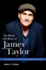 The Words and Music of James Taylor - eBook