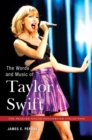 The Words and Music of Taylor Swift - eBook