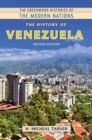 The History of Venezuela, 2nd Edition - eBook