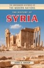 The History of Syria - eBook